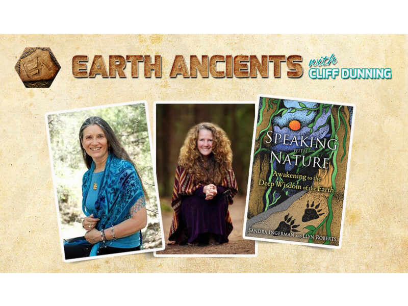 Sandra Ingerman & Llyn Roberts: Speaking With Nature