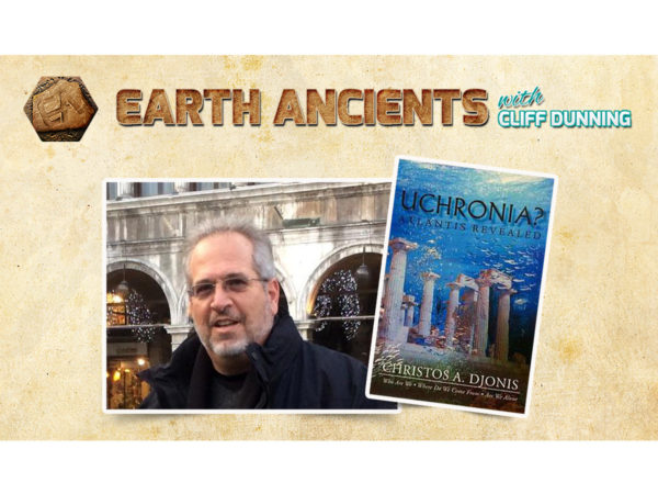Christos A. Djonis: Atlantis Revealed, New Discoveries, Past, Present and Future