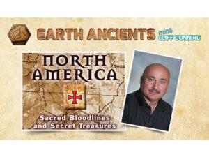 William Mann: Templar Sanctuaries in North America
