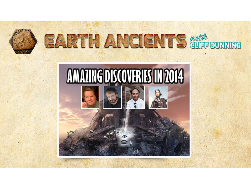 News and Discoveries that Made 2014 a Year to Remember