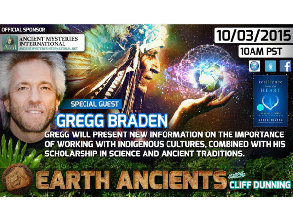 Gregg Braden: Resilience from the Heart, The Power to Thrive in Life's Extremes