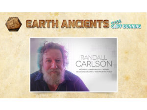 Randall Carlson: Ancient Mega Floods, and Earth's Sacred Geometry