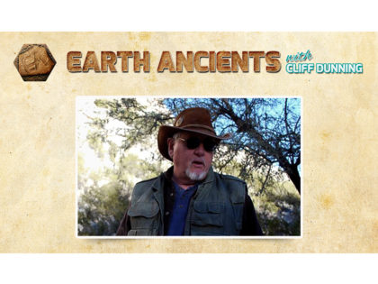 Gary David: Hopi Star Knowledge of the Ancient World