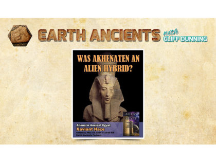 Xaviant Haze: Aliens in Ancient Egypt