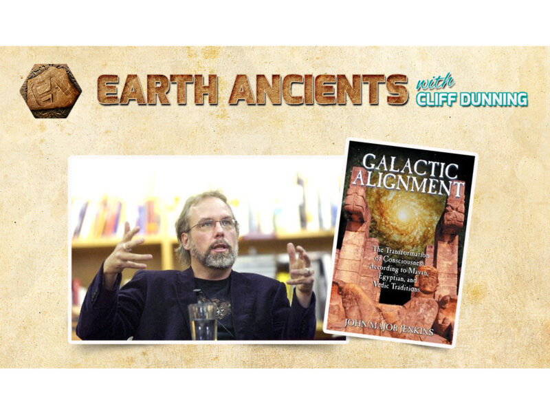 John Major Jenkins: New Discoveries on Ancient Maya Cosmology