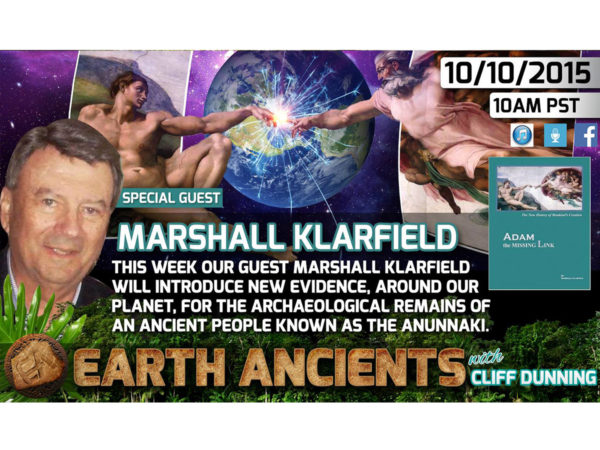 Marshall Klarfeld: Archaeological Evidence for the Anunnaki Civilization