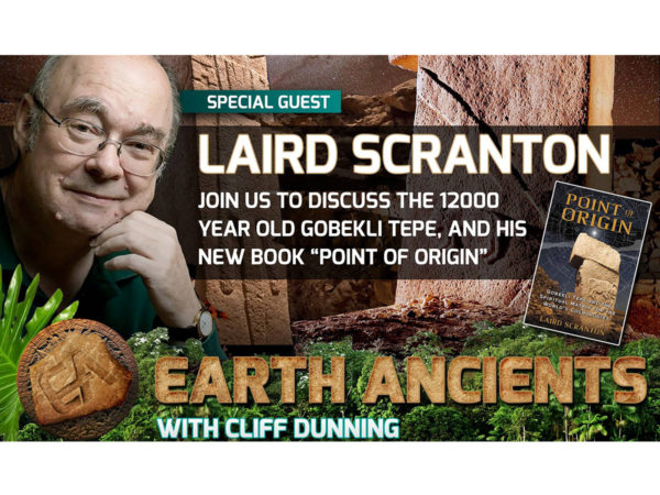 Laird Scranton: Point of Origin