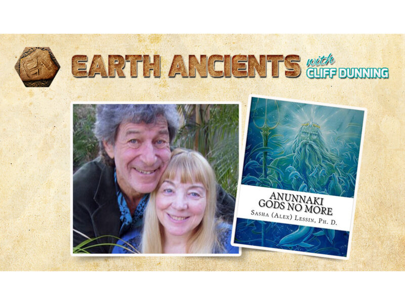 Sasha and Janet Lessin: Anunnaki: Gods No More