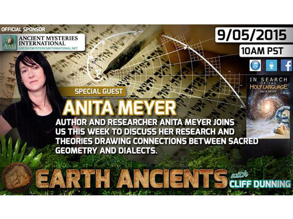 Anita Meyer: Beyond the Bible Code