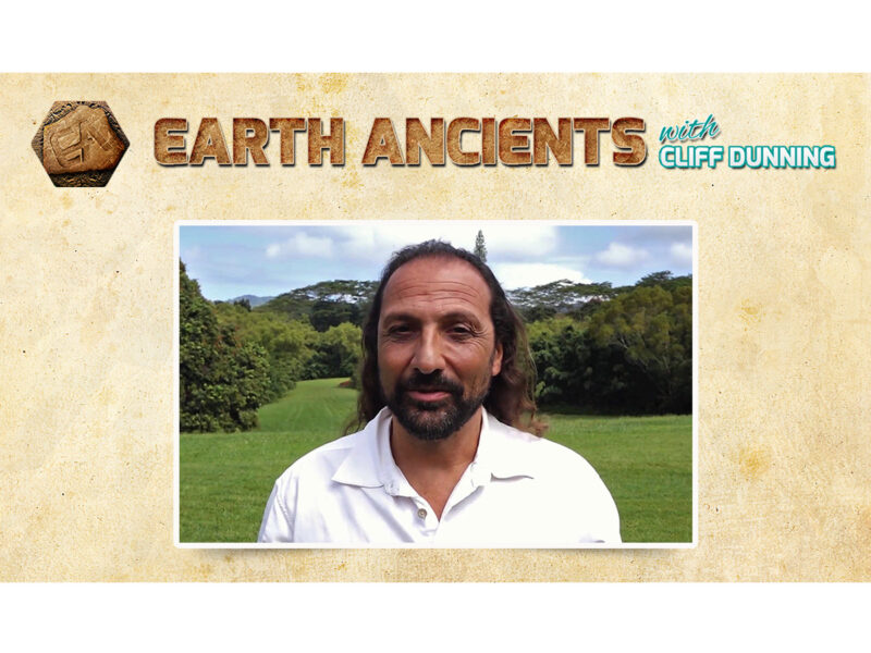 Nassim Haramein: Ancient Science and Modern Wisdom