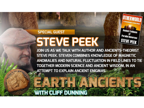 Steve Peeks: OTHERWORLD: Ancient Evidence of Parallel Universes