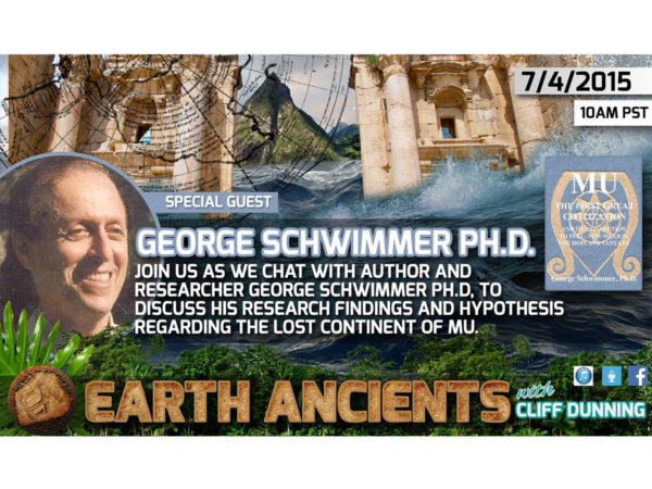 George Schwimmer: Mu, The First Great Civilization