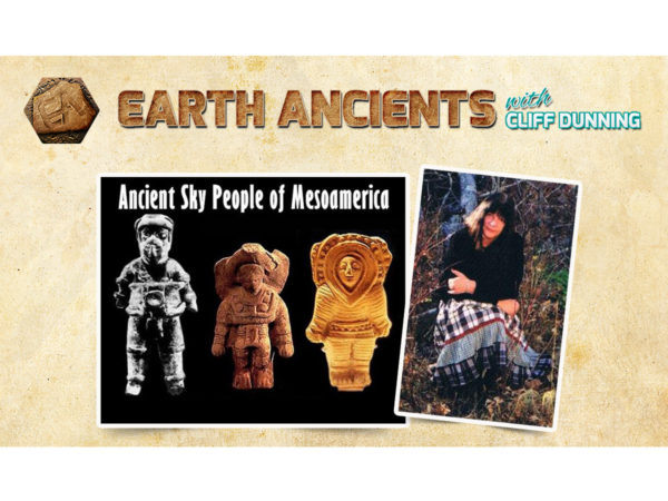 Ardy Sixkiller Clarke: Ancient Sky People of Mesoamerica – Part 2
