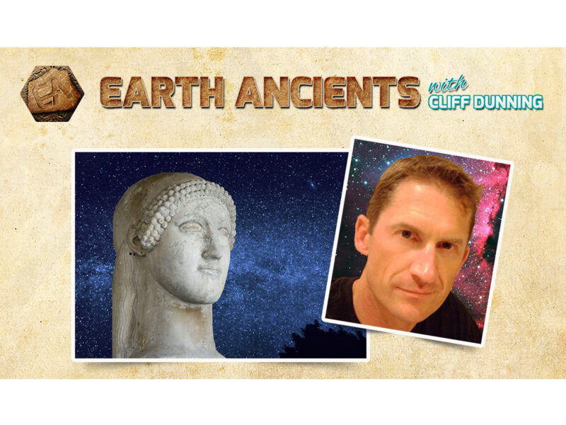 David Warner Mathisen: Star Myths and their Connection to Earth's Ancient Past