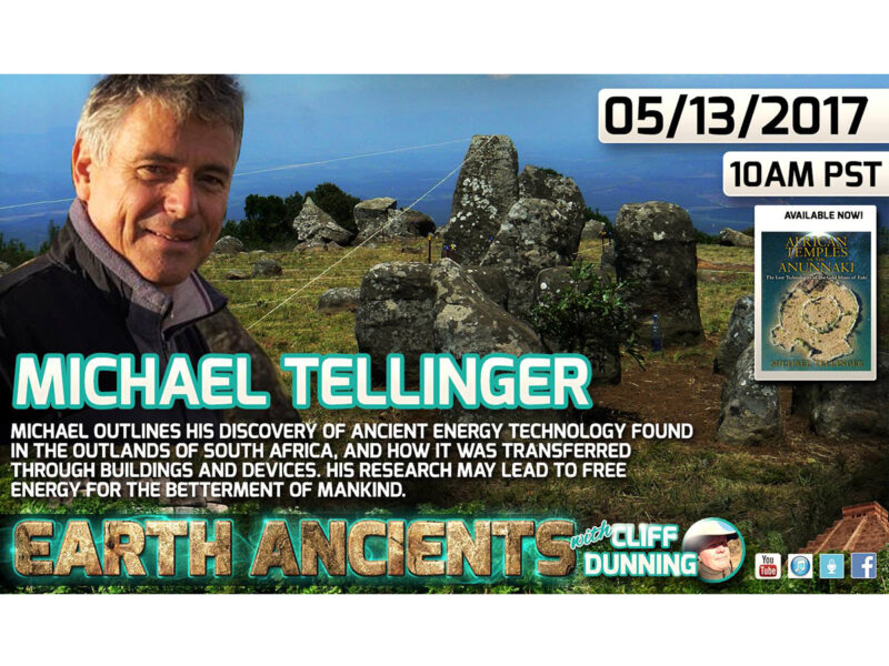 Michael Tellinger: Lost Secrets of Ancient Science and Technology