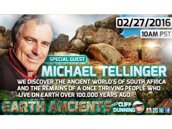 Michael Tellinger: Hidden Origins
