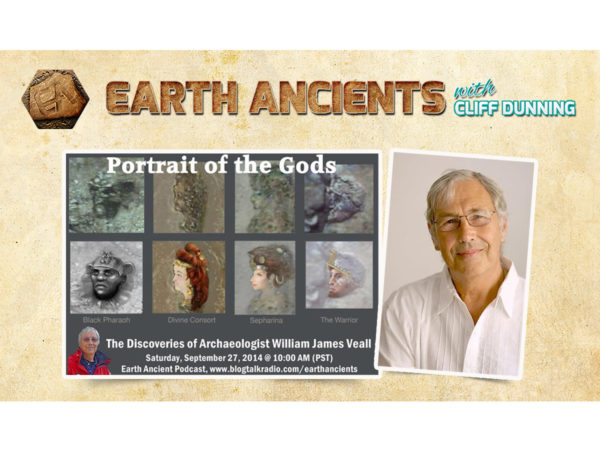 William Veall: Portraits of the Gods