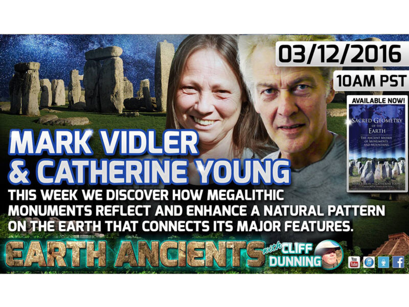 Mark Vidler & Catherine Young: Sacred Geometry of the Earth