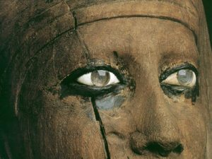 The Eyes Say it all: The Genius of Ancient Egyptian Sculpture