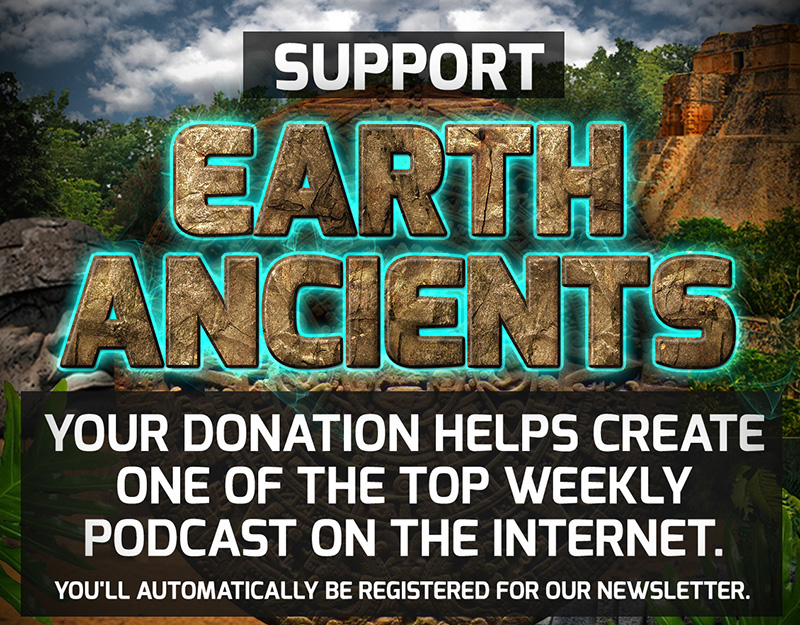 SUPPORT EARTH ANCIENTS