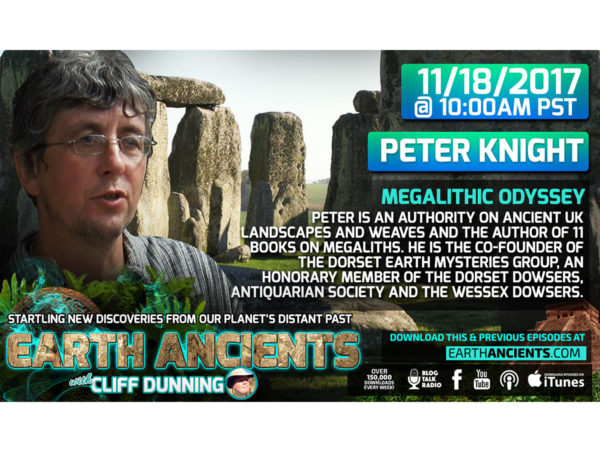 Peter Knight: The Stone Seeker