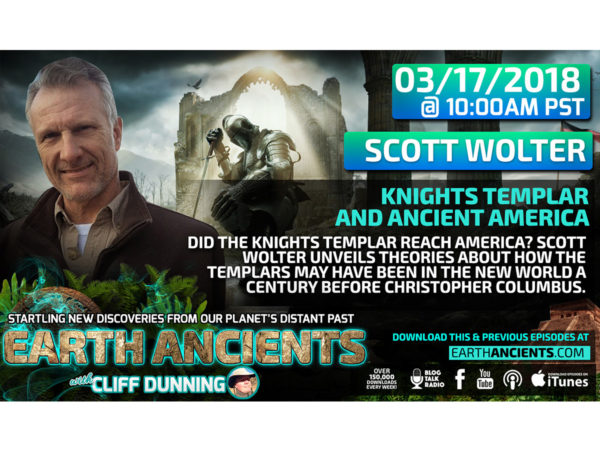 Scott Wolter: Knights Templar and Ancient America