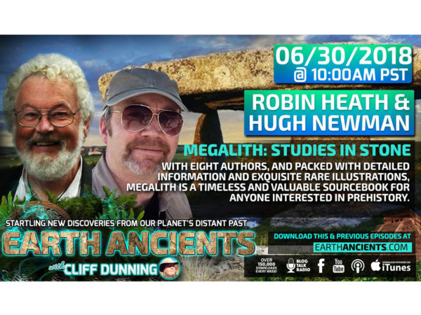 Robin Heath & Hugh Newman: Megaliths, A Study in Stone