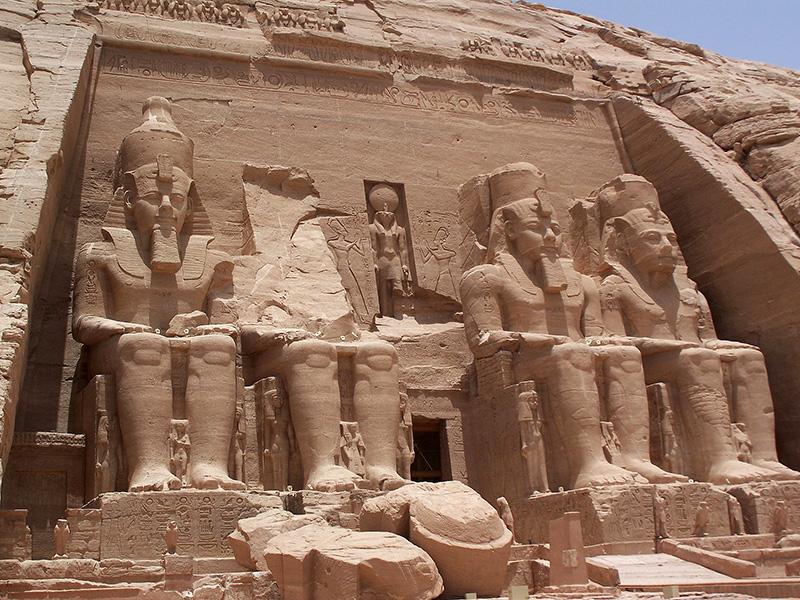 Egypt Tour 2019