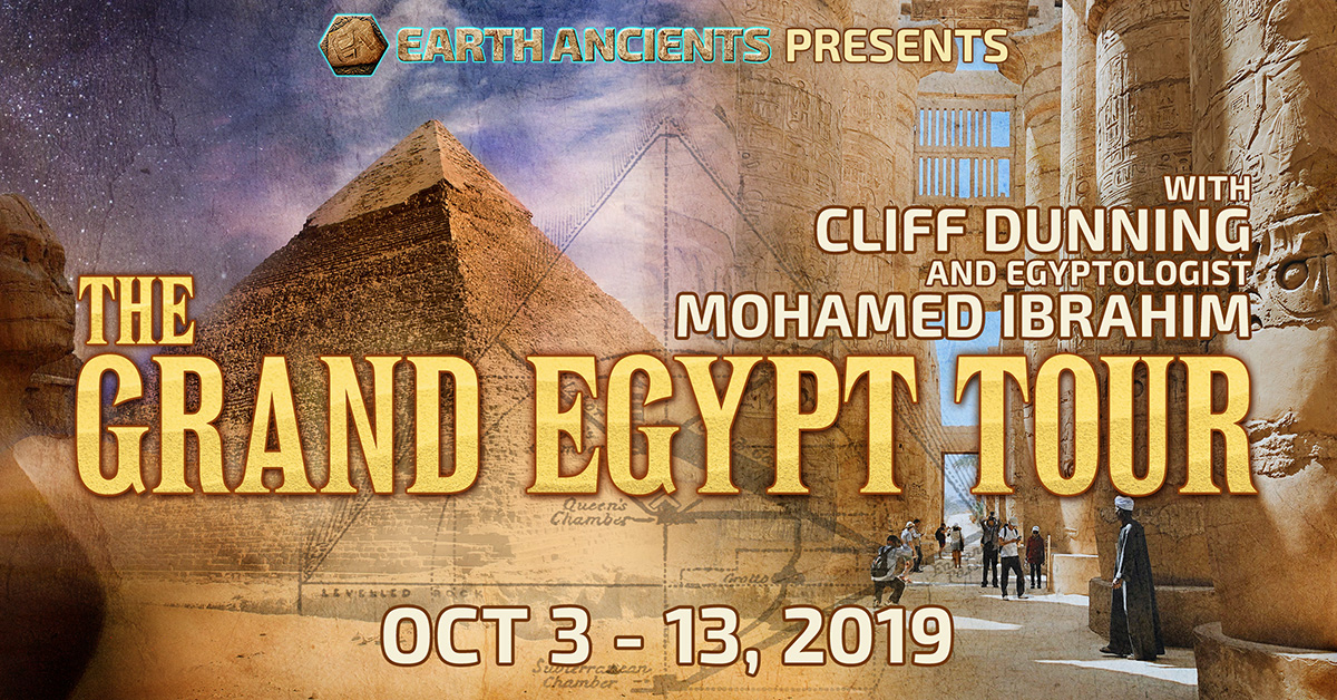 The Grand Egypt Tour