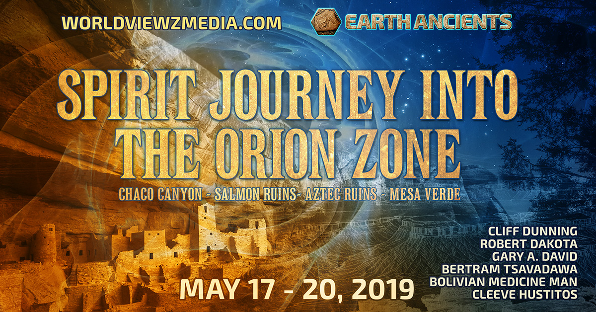 The Orion Zone