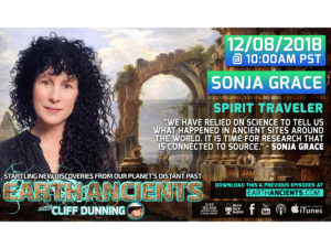 Sonja Grace: Spirit Traveler, Unlocking Ancient Mysteries from Sacred Sites