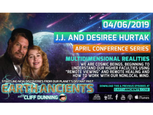 J.J. & Desiree Hurtak: Multidimensional Realities