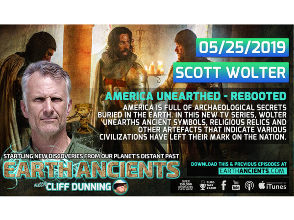 Scott Wolter: America Unearthed – Rebooted