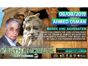 Ahmed Osman: Moses and Akhenaten