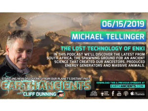 Michael Tellinger: The Lost Technologies of Enki