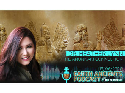 Dr. Heather Lynn: The Anunnaki Connection