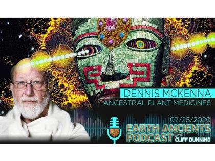 Dennis McKenna: Ancestral Plant Medicine