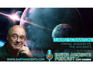 Laird Scranton: Primal Wisdom of the Ancients