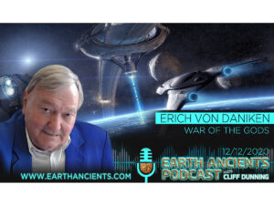 Erich Von Daniken: War of the Gods