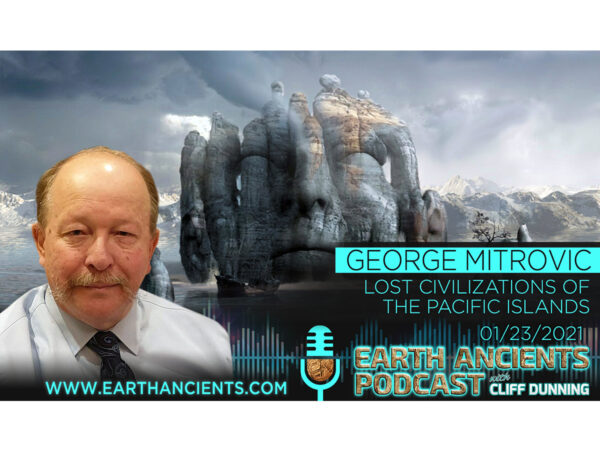 George Mitrovic: Lost Civilizations of the Pacific Islands