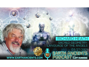 Richard Heath: Sacred Geometry, Language of the Angels