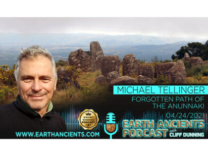Michael Tellinger: Forgotten Path of the Anunnaki