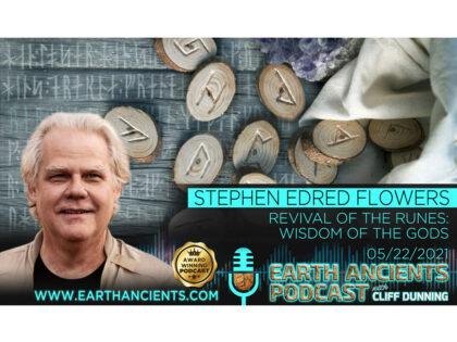 Stephen Edred Flowers: Revival of the Runes: Wisdom of the Gods