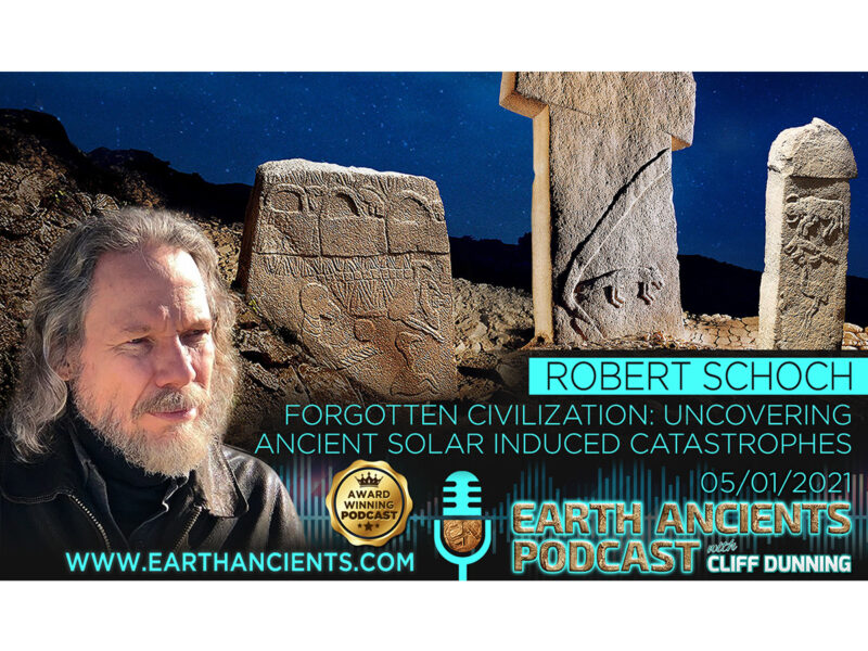 Robert Schoch: Forgotten Civilization, Uncovering Ancient Solar Induced Catastrophes
