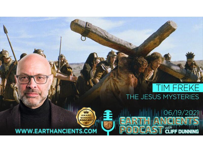 Tim Freke: The Jesus Mysteries
