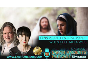 Lynn Picknett & Clive Prince: When God Had a Wife, The Fall and Rise of the Sacred Feminine